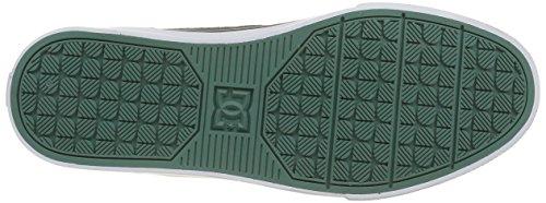 DC Universe Herren Tonik Sneaker Grau (Taupe/Stone - Ts1)