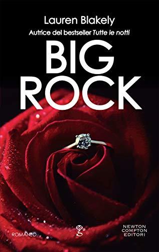 Big Rock di [Blakely, Lauren]