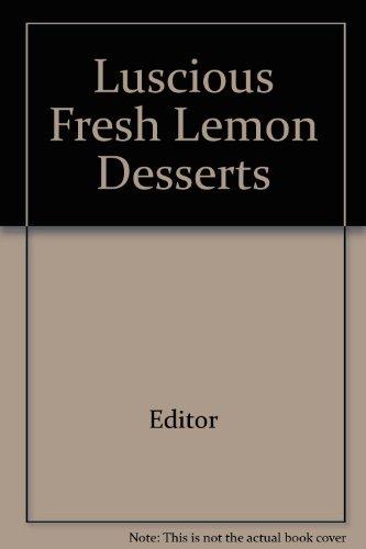 luscious-fresh-lemon-desserts