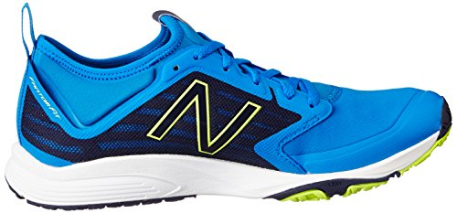 New Balance Vazee Quick V2, Chaussures de Fitness Homme blue