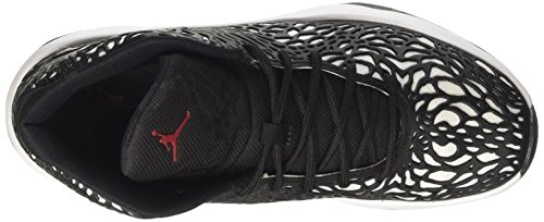ball Rosso bianco Palestra Blanco Basket Jordan fly Espadrillas De Nike Ultra nero Homme YUqzvvP