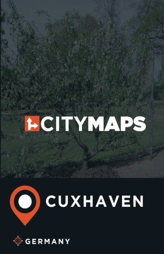 City Maps Cuxhaven Germany