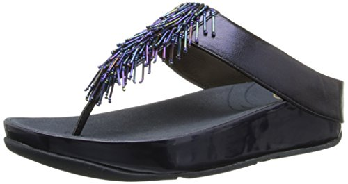 4cba2bd68 Fitflop Women Cha Cha T-Bar Sandals