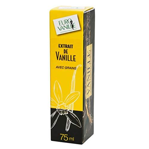 Estratto di vaniglia per dolci liquido bourbon del madagascar naturale