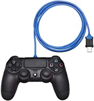 AmazonBasics PlayStation 4 Controller Charging Cable