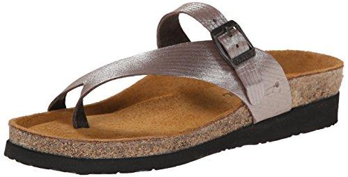 <span class='b_prefix'></span> Naot Women's Tahoe Toe Ring Sandal