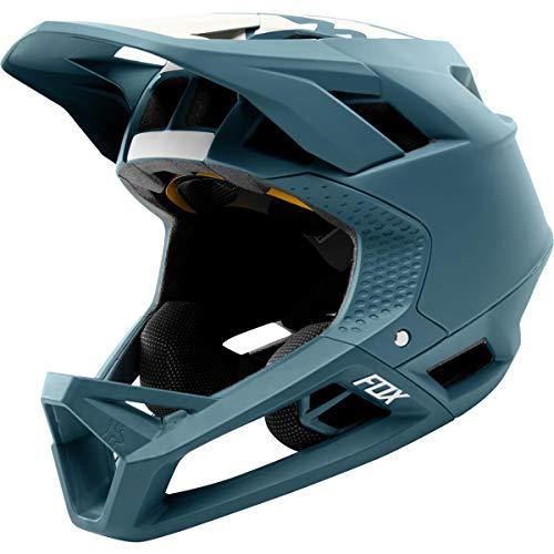 Fox Proframe Helmet Matte Maui Blue