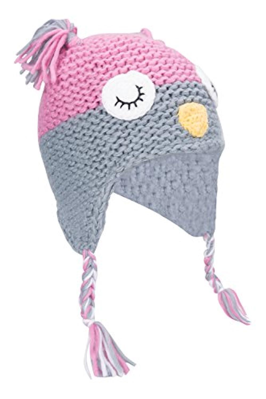 Mountain Warehouse Bonnet tricoté pour Enfants Owl - Entretien ... 470e3cde103