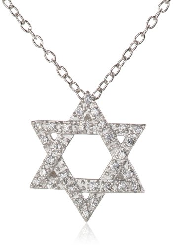 sterling-silver-white-cubic-zirconia-star-of-david-pendant-necklace-18
