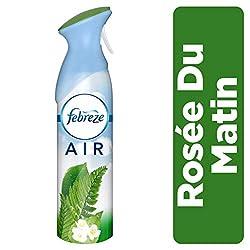 """'febreze désodorisant avec technologie geruchsentfernender Elimine les odeurs tenaces et laisse un léger parfum frais. Le parfum """"rosée du matin a été inspiré par la fraîcheur du début du printemps. Revita expérience à jour vos sens avec ce parfum in..."""