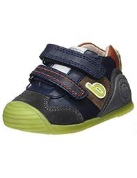 Biomecanics 181155, Zapatillas de Estar por casa para Bebés