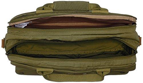 Fjallraven Greenland Briefcase Gear Bag Vert