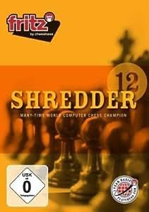 Shredder 12