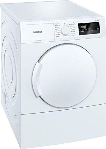 Siemens WT33A200 iQ300 Ablufttrockner / C / Komfortverschluss