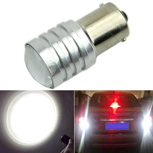 HeroNeo®, lampadina CREE Q5 1156 BA15S P21W 12V...