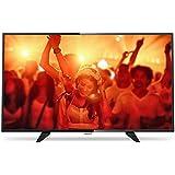 Philips 32PHH4201/88 81 cm (32 Zoll) Fernseher (1366 x 768 HD, 2x HDMI, 1x USB, Energieklasse: a+)