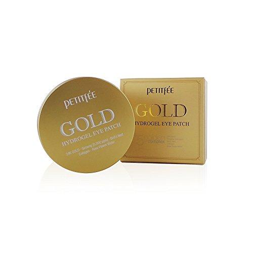 PETITFEE Gold Hydrogel Eye Patch (Ginseng Unternehmen)
