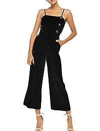 64de3f41553 Amazon.co.uk  Jumpsuits   Playsuits  Clothing