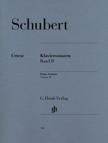 Sonates Volume 2 - Piano