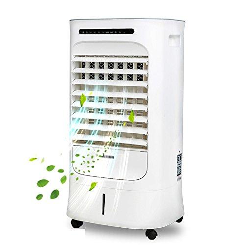 Air-conditioning fan FEIFEI 3-in-1 Air Cooler Ventilator Fan Radiator Mobile