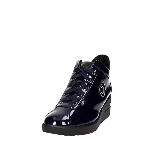 Bassa Blu Sneakers BY RUCOLINE 226 2 Donna AGILE xwp1qOaCXX