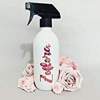 Rose Gold Zoflora Spray Bottle. Mrs Hinch Inspired, Hinch Army, Cleaning Spray Bottle. Zoflora, Lenor, Comfort. Cleaning Gifts, Gift For Cleaning Addict, Zoflora Addict.