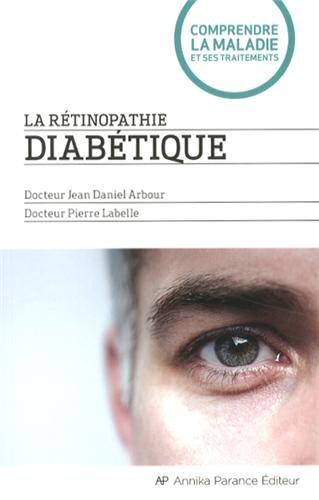 La rétinopathie diabétique