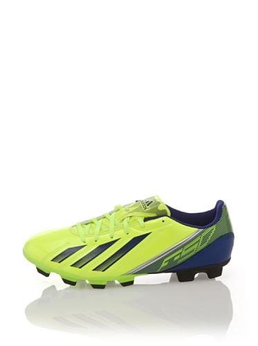 adidas F5 Trx Fg, Chaussures de football homme Jaune