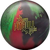 Desconocido DV8 Pitbull Bark - DV6010609227082, 14, Negro/Rojo/Verde