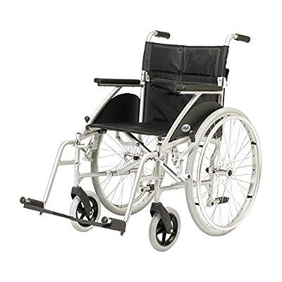 Swift Self-Propelled Wheelchair