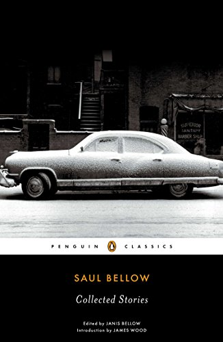 Collected Stories (Penguin Classics) por Saul Bellow