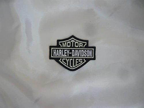 Artikel wird am nächsten Tag verand!Harley Davidson patch Aufbügler geht auch zum aufnähen 11 x 9 cm (Elf Patch)