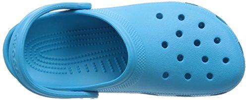 CROCS Schuhe - Clogs CLASSIC - DAS ORIGINAL - electric blue Blau (Elektrisch Blau)