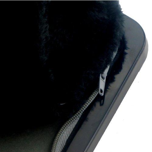Zoom IMG-3 scaldapiedi elettrico con termostato caldo