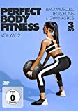 Perfect Body Fitness Vol. 2 [3 DVDs]