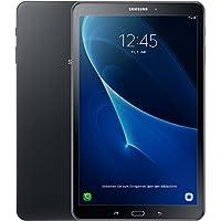 Samsung Galaxy Tab A Tablet da 10.1, 32 GB Espandibili, LTE, Grigio [Versione Italiana]