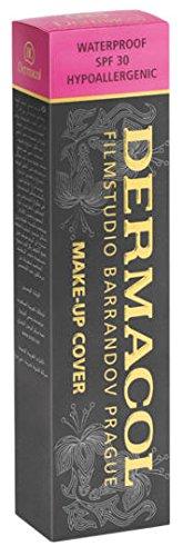 Dermacol Film Studio Make Up Cover Foundation 30 g (210)