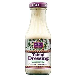 Al Fez Tahini Dressing, 200gm