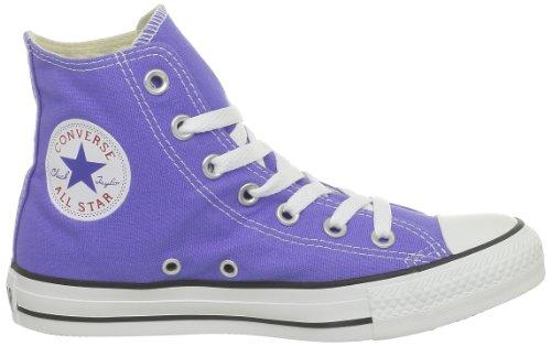 Converse Chuck Taylor All Star Season Hi, Derby femme Bleu (Bleu Pastel)