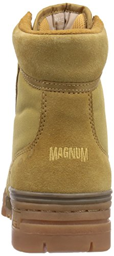 Magnum Magnum Classic Mid, Rangers Adulte Mixte Beige (079 Wheat)