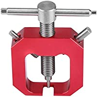 Dilwe Extractor de Engranajes de Motor RC, Herramienta Profesional Extractor de Extractor de Engranajes de
