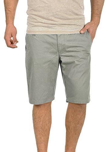 BLEND 20700280ME Herren Chino Shorts Aluminium (70107)