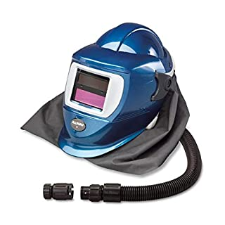 Allegro Industries 9902 SAR Full Face Mask, High Pressure, Standard