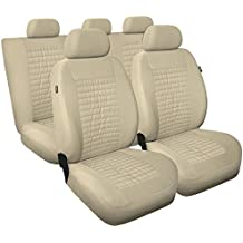 MD-7 Universal Fundas de asientos - cuero ecológico - 5902538346658