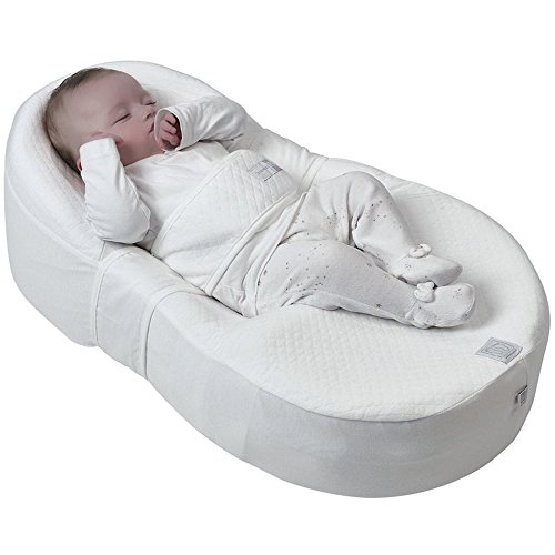 – Red Castle Cocoonababy, bianco comprare on line