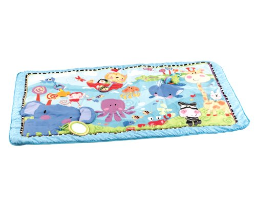 Mattel Fisher-Price W9899 Play Mat Large