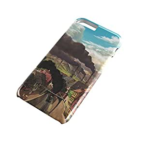 Printkaro Back Cover for Apple iPhone 6