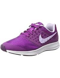 Nike Downshifter 7 Gs, Zapatillas de Gimnasia Niños