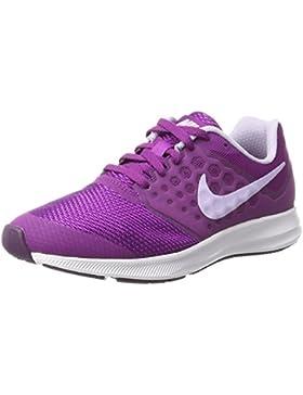 Nike 869972 500, Zapatillas de Gimnasia para Niños