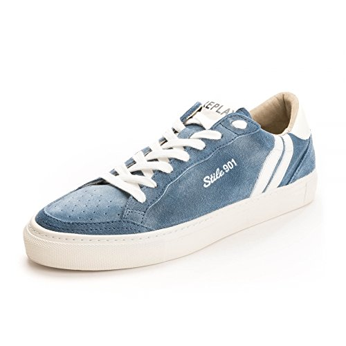 Replay Chaussures pour Hommes Gmz55.003.c0001l 84b70f089b3
